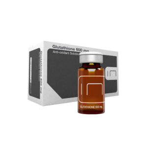 GLUTATHIONE 600 – Anti-oxidant Solution