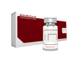 BCN REVITA HA – Polyrevitalising Cocktail