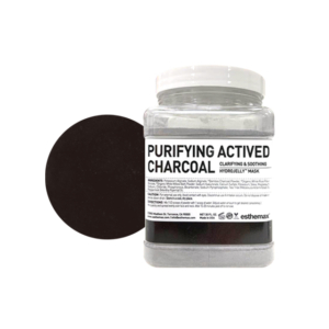 PURIFYING ACTIVATED CHARCOAL